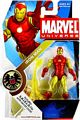 Marvel Universe - Classic Iron Man 021