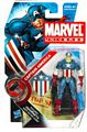Marvel Universe - First Appearance Captain America