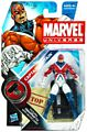 Marvel Universe - Captain Britain