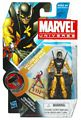 Marvel Universe - Yellow Jacket