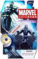 Marvel Universe - Darkhawk