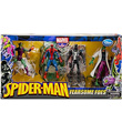 Marvel Select Exclusive Action Figure 4-Pack Fearsome Foes