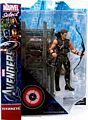 Marvel Select - The Avengers Movie - Hawkeye