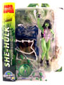 Marvel Select - She-Hulk Wizard World Exclusive