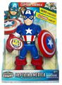 Super Hero Squad - Super Shield Captain America