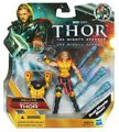 Thor Movie Deluxe - Blaster Armor Thor