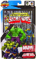 Marvel Universe Comic Pack - Hulk and Cyclops