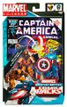 Marvel Universe Comic Pack -