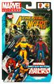 Marvel Universe Comic Pack - Spi
