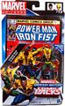 Marvel Universe Comic Pack - Power Man and Iron Fist