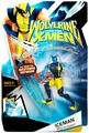 Wolverine and The X-men: Iceman Solid Clothing
