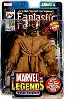 Marvel Legends The Thing Trenchcoat Variant