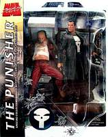 Marvel Select - The Punisher