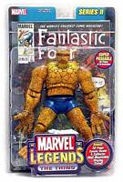 Marvel Legends Fantastic Four - The Thing