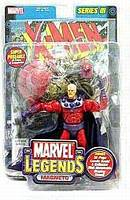 Marvel Legends Magneto
