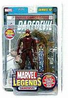 Marvel Legends Movie Daredevil