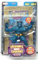 Marvel Legends X-Men Beast Foil Edition