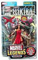 Marvel Legends Elektra Comic Edition