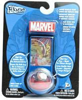 Flickers Ring - Spider-Man #4