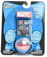 Flickers Ring - Spider-Man #5