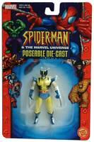 Wolverine Die-Cast