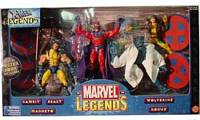 Marvel Legends X-MEN LEGENDS Gift Pack