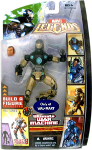 Hasbro Marvel Legends Ares - Ultimate War Machine