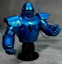 Iron Monger - Mini Bust