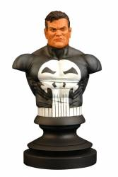 Marvel Icons Punisher - Mini Bust