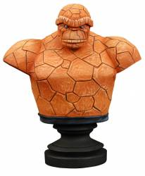 Marvel Icons The Thing - Mini Bust