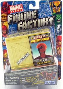 Mystery Figure 2 Figure Factory