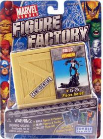 Venom Figure Factory