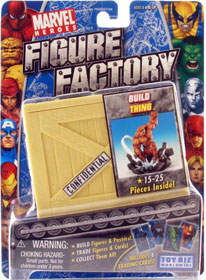 Figure Factory The Thing