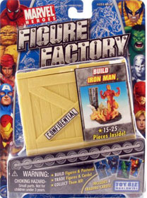 Figure Factory Iron Man