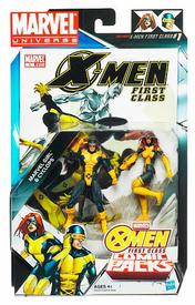 X-Men First Class Comics 2-Pack - Jean Grey and Cyclops
