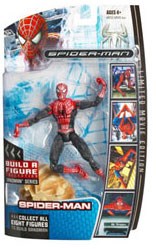 Hasbro Marvel Legends Sandman Series - Spider-Man