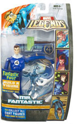 Hasbro Marvel Legends - Mr Fantastic