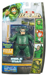 Hasbro Marvel Legends - Mole Man