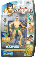 Hasbro Marvel Legends - Namor