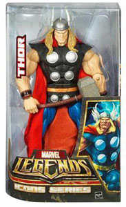Marvel Legends Icons - Thor
