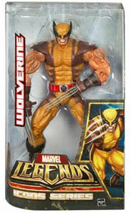 Marvel Legends Icons - Wolverine