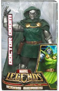 Marvel Legends Icons - Dr Doom