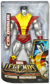 Marvel Legends Icons - Colossus