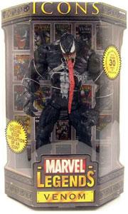 Marvel Legends Icons - Venom