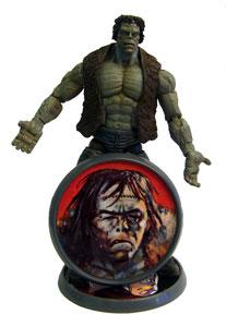 Frankenstein Loose