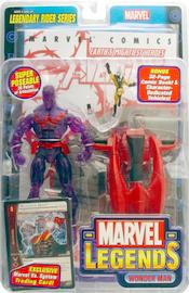 Wonder Man Variant