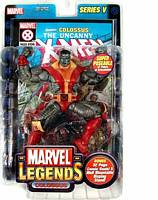 Marvel Legends X-Men Colossus