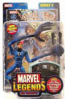 Marvel Legends Fantastic Four Mr. Fantastic