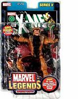 Marvel Legends Sabertooth