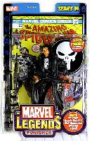 Marvel Legends Movie Punisher - Thomas Jane